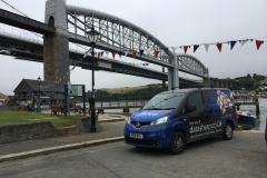 Dave C - Brunel Bridge Saltash