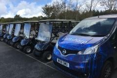 Mike B - St Mellion Golf Resort