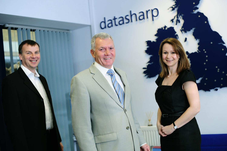 Datasharp enters a new generation