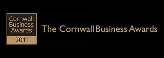 The Cornwall Business Awards 2011