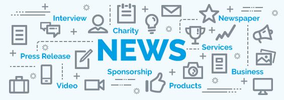 Datasharp News