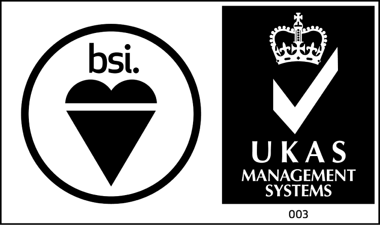 bsi accreditation ukas 2012