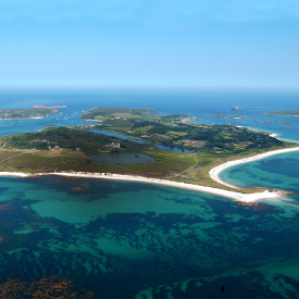 Tresco Island Estate