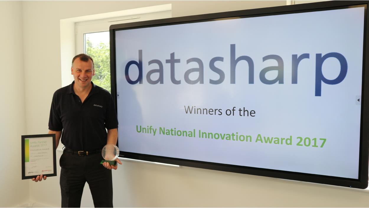 Unify Innovation Award 2017