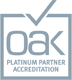 Oak-Platinum
