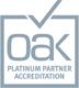 Oak-Platinum
