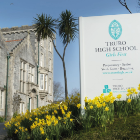 Truro High School for girls