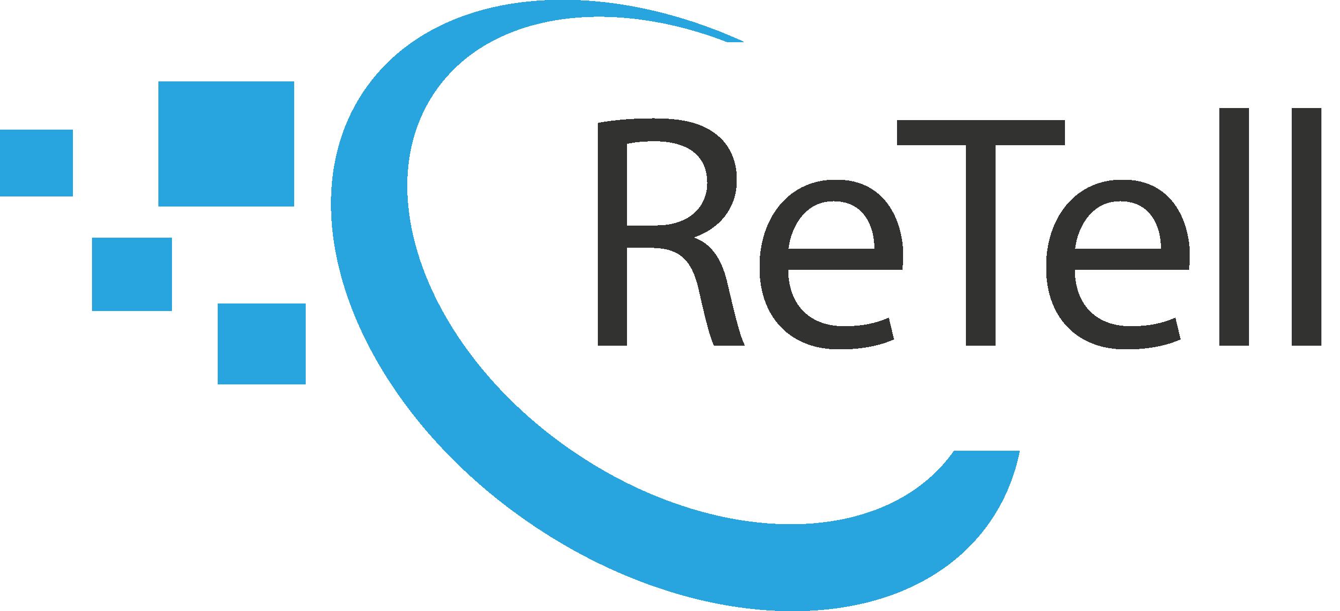 ReTell Logo New