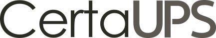 CertaUPS logo